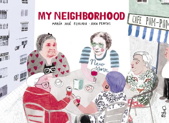 My Neighborhood Cover Image