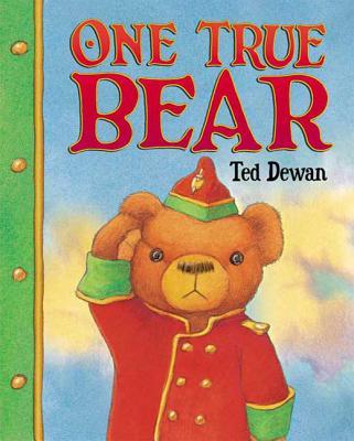One True Bear Cover
