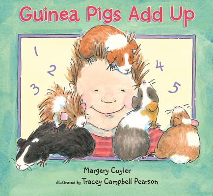 Guinea Pigs Add Up Cover