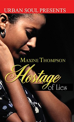 Hostage of Lies Cover