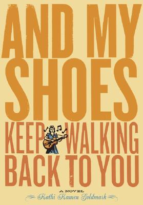 And My Shoes Keep Walking Back to You Cover