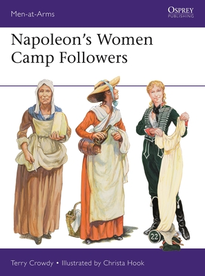 Napoleon's Women Camp Followers (Men-at-Arms) Cover Image