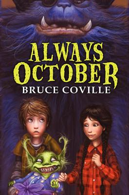 Always October Cover