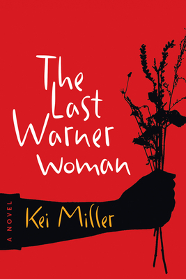 The Last Warner Woman Cover