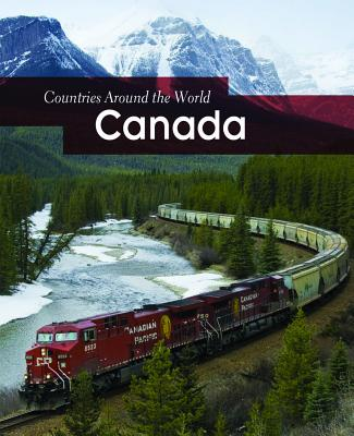 Canada (Countries Around the World) Cover Image