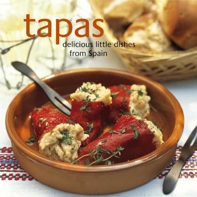 Tapas Cover Image