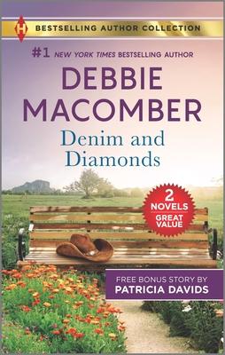 Denim and Diamonds & a Military Match Cover Image