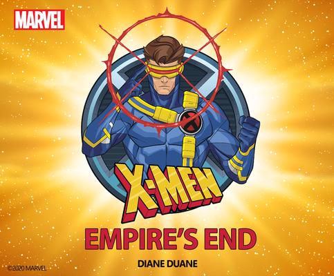 X-Men: Empire's End Cover Image