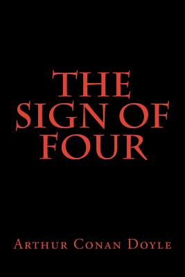 The Sign of Four Cover Image