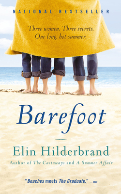 Barefoot Cover
