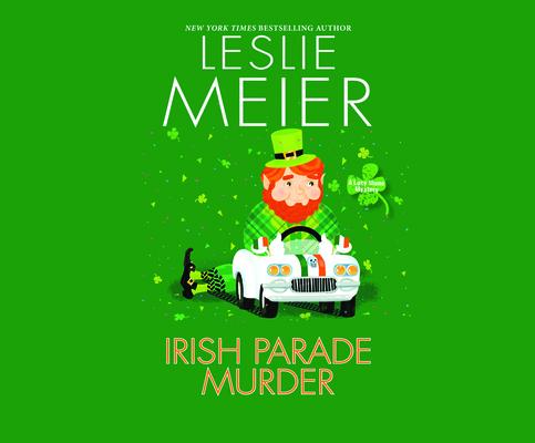 Irish Parade Murder (Lucy Stone #7) Cover Image
