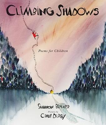 Cover for Climbing Shadows