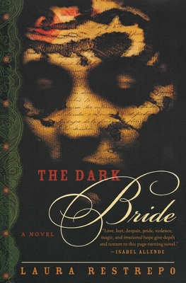 The Dark Bride Cover