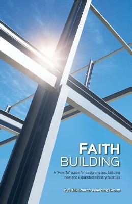 Faith Building Cover Image
