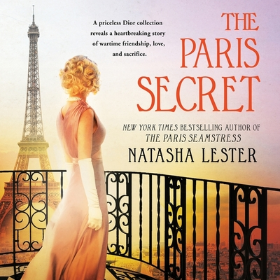The Paris Secret Lib/E Cover Image