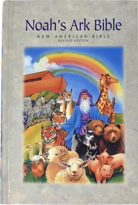 Noah's Ark Bible-NABRE Cover Image