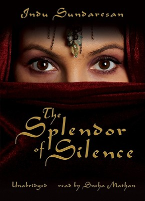 The Splendor of Silence Cover