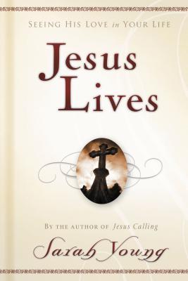 Jesus Lives Cover Image