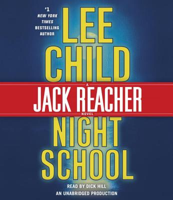 Night School Cover Image