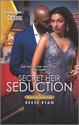 Secret Heir Seduction Cover Image
