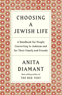 Choosing a Jewish Life, Revised and Updated Cover
