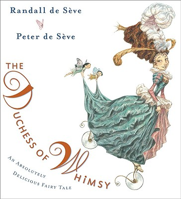 The Duchess of Whimsy Cover