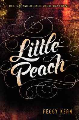 Cover for Little Peach