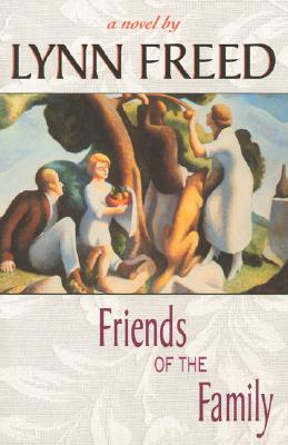 Friends of the Family Cover Image