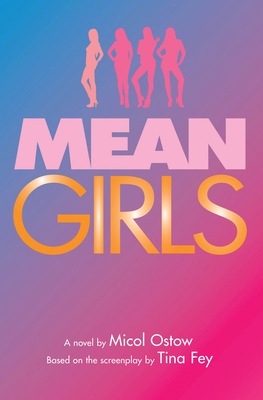 Mean Girls: A Novel Cover Image