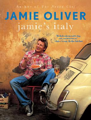 Jamie's Italy Cover Image
