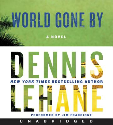 World Gone By Cover Image