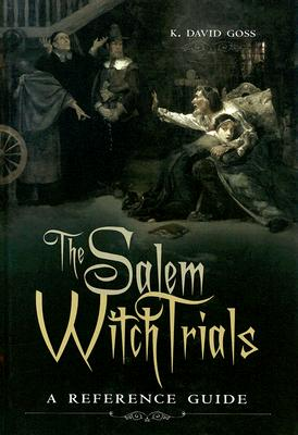 Cover for The Salem Witch Trials