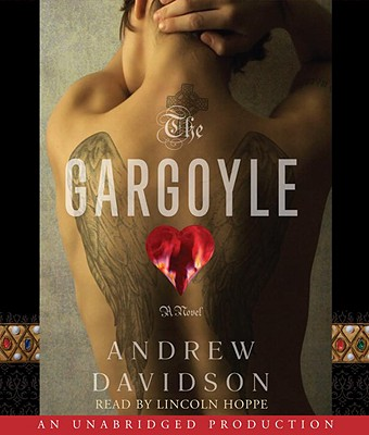 The Gargoyle Cover Image