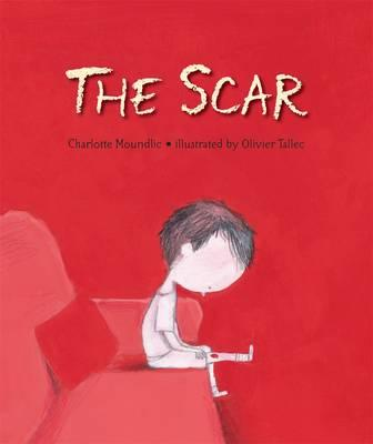 Cover for Scar
