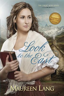 Look to the East Cover