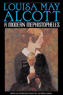 A Modern Mephistopheles Cover