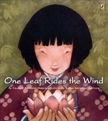 One Leaf Rides the Wind Cover Image