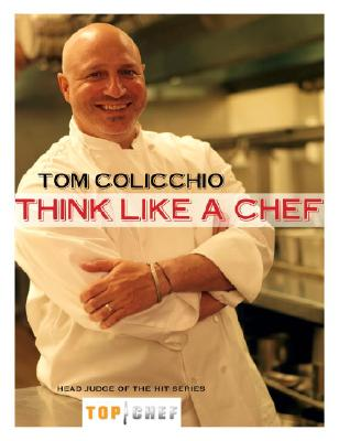 Think Like a Chef Cover