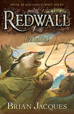 Eulalia!: A Tale from Redwall Cover Image