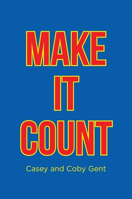 Make it Count Cover Image