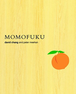 Momofuku: A Cookbook Cover Image