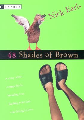 48 Shades of Brown Cover