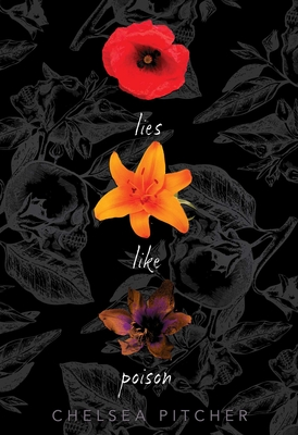 Lies Like Poison, Chelsea Pitcher Book Cover