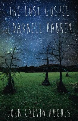 Cover for The Lost Gospel of Darnell Rabren
