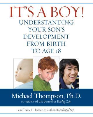 It's a Boy! Cover
