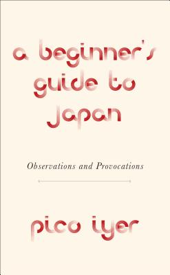 A Beginner's Guide to Japan cover image