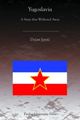 Cover for Yugoslavia