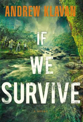 If We Survive Cover