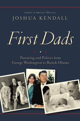 First Dads Cover