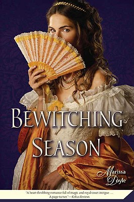 Bewitching Season Cover